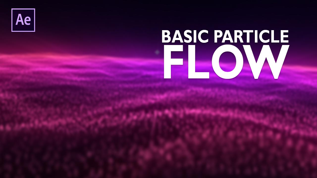Particle Flow (CC Particle World)