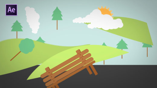 Compositing Motion Graphics