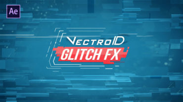 Tutorial Glitch Intro After Effects